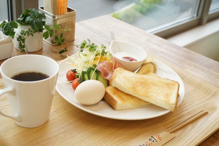 いるカフェ♪
