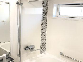 新居浜市 H様邸 浴室・洗面所事例