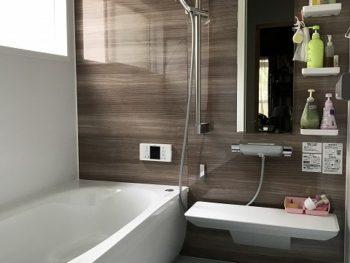 松山市 S様邸 浴室改装事例