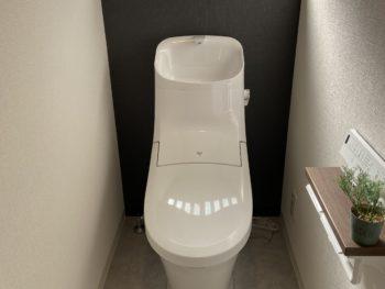 新居浜市 T様 トイレ改装工事