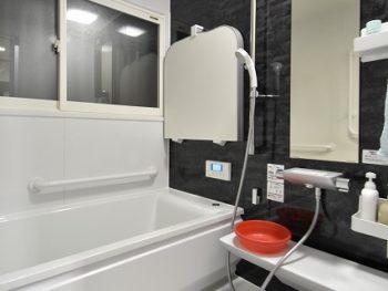 松山市 K様邸 浴室改装事例